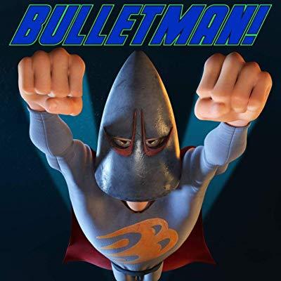 Bullet-Man