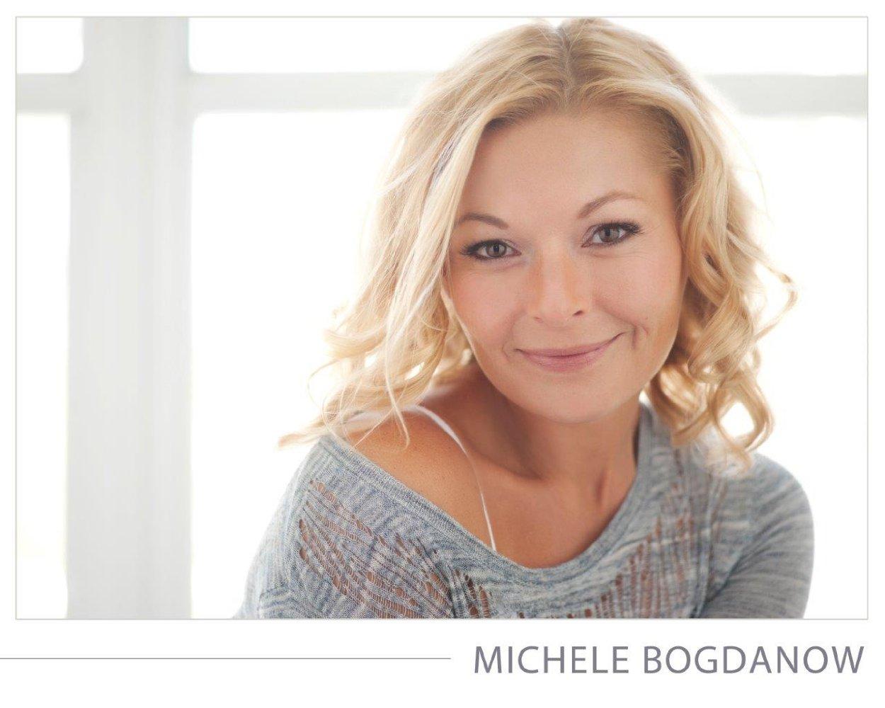 Michele Bogdanow