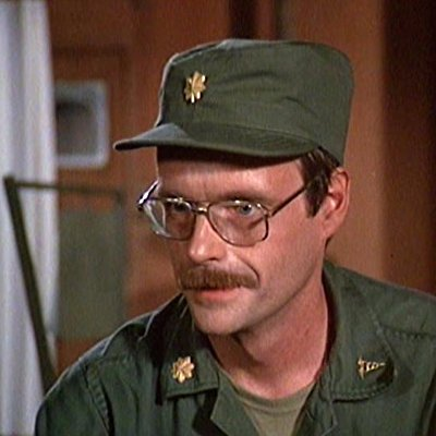 Major Jim Overman