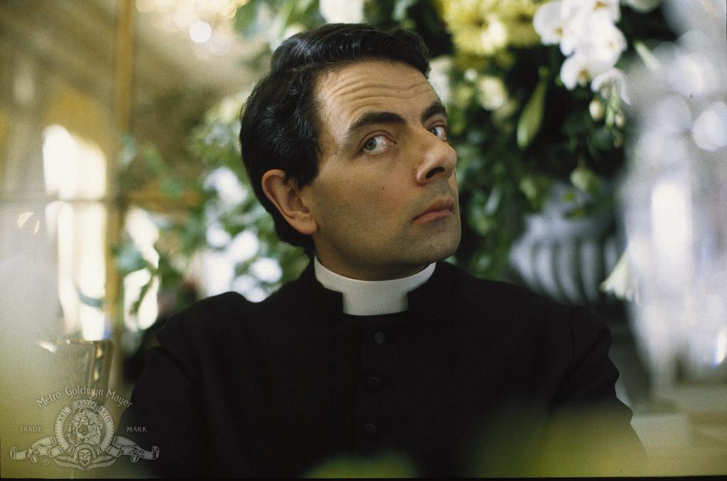 Father Gerald