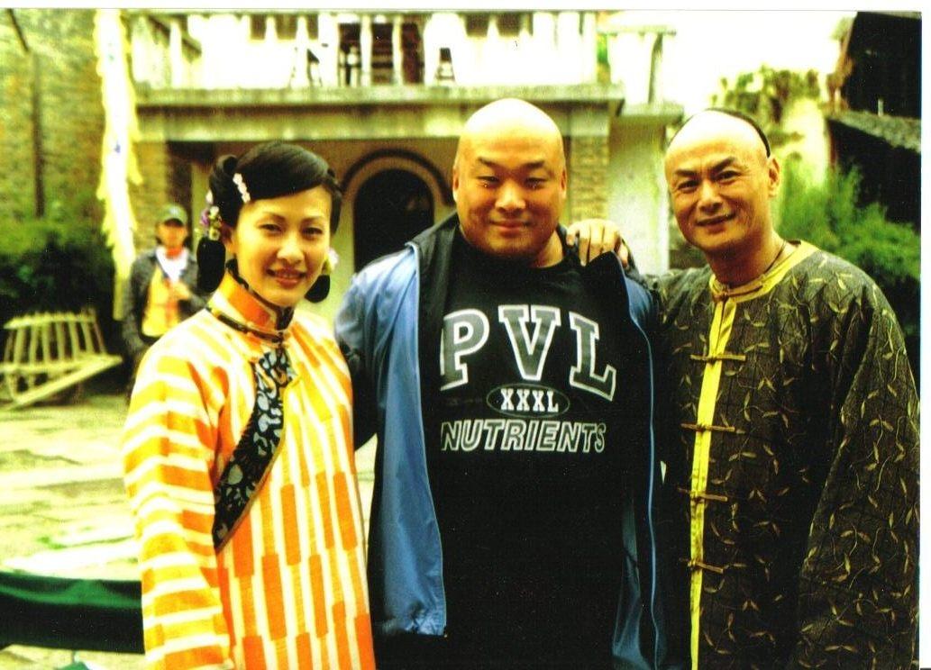 King Lau