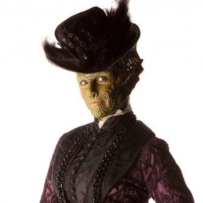 Madame Vastra