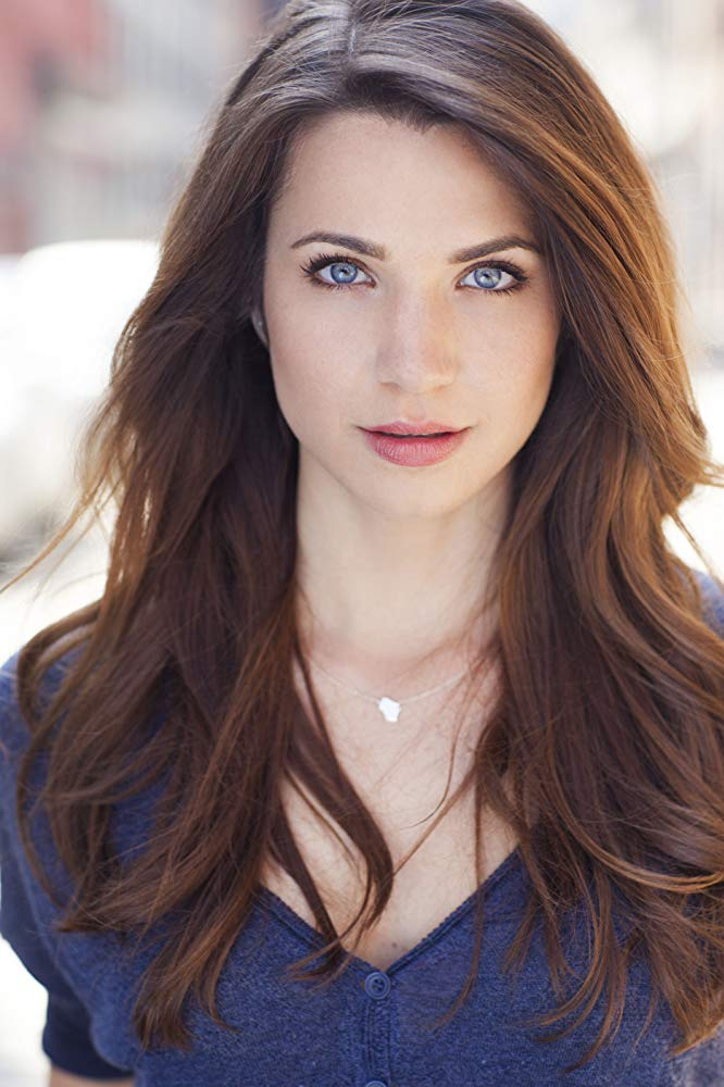Megan Gaber