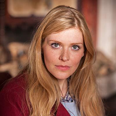 Felicity Hearn