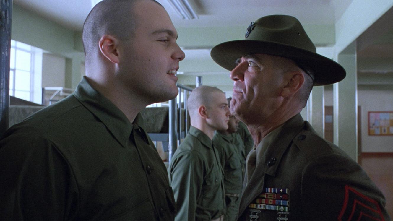 Pvt. Leonard 'Gomer Pyle' Lawrence