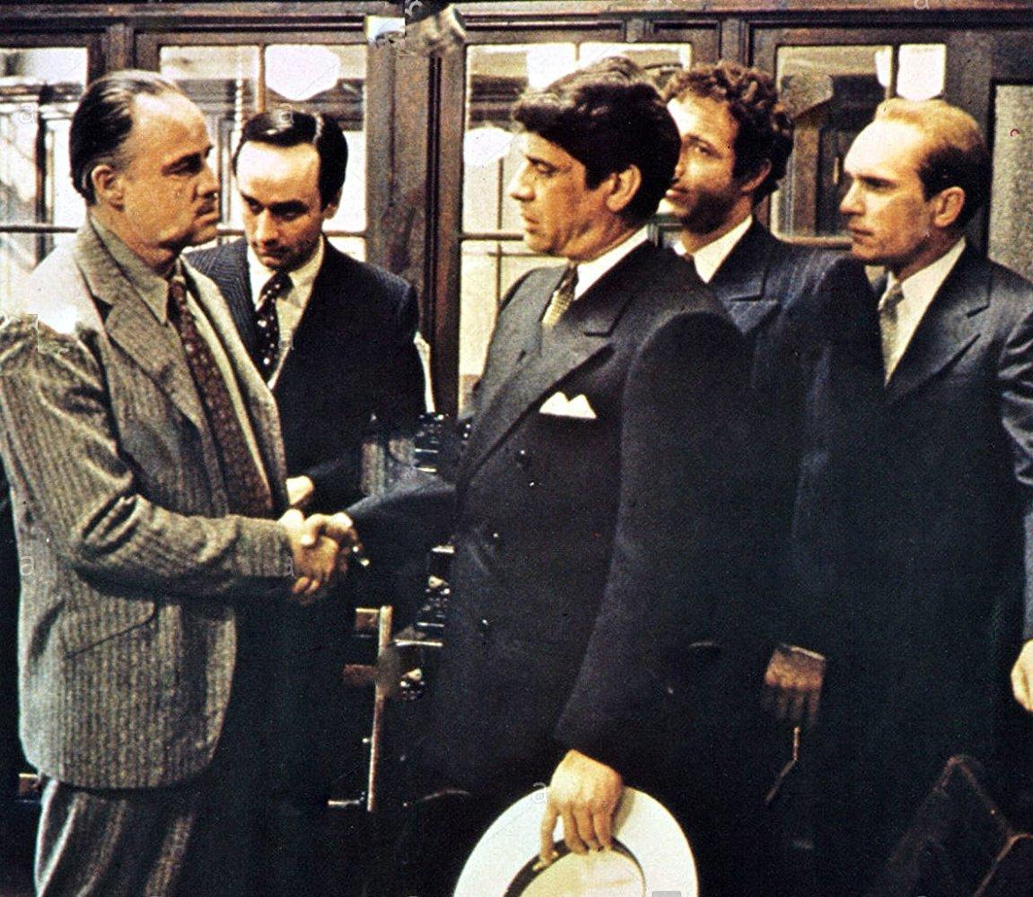 Santino 'Sonny' Corleone
