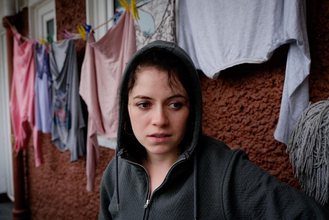 Gemma-Leah Devereux