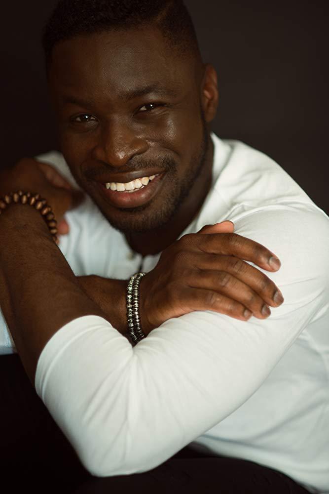 Derek Ugochukwu