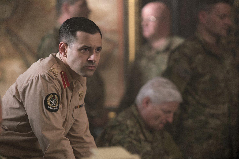 Colonel Maloof