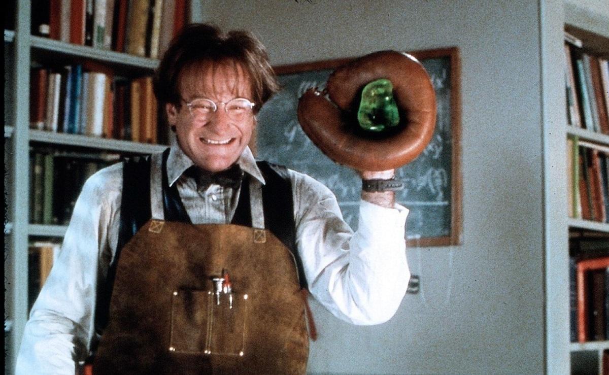 Professor Philip Brainard