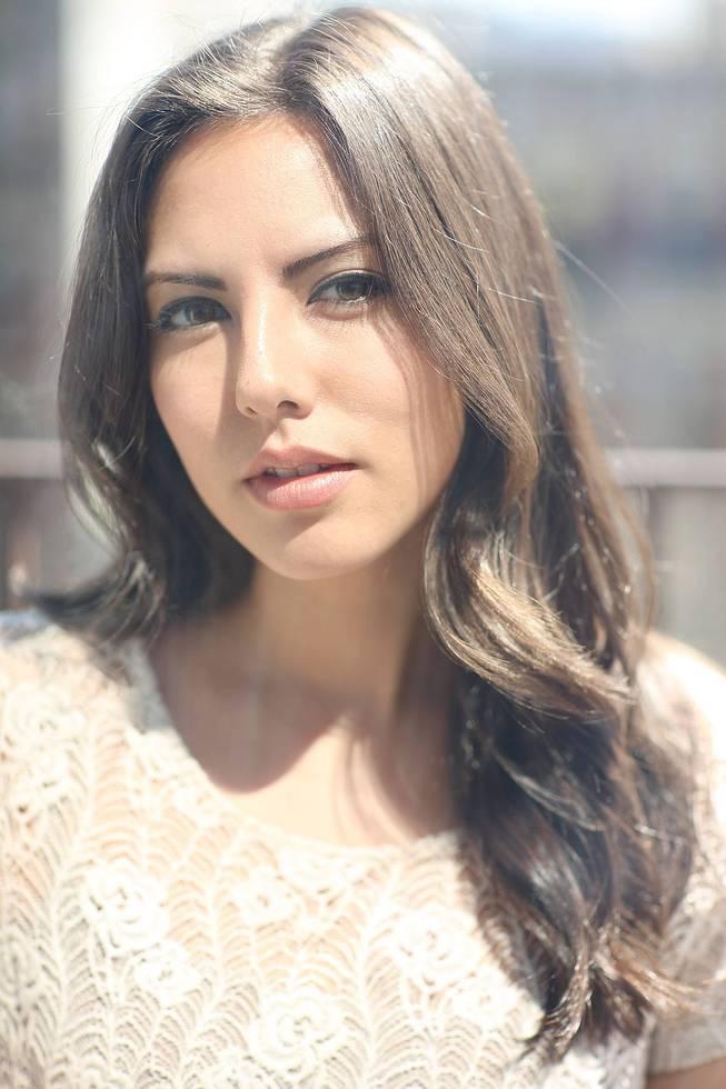 Rachel Oyama