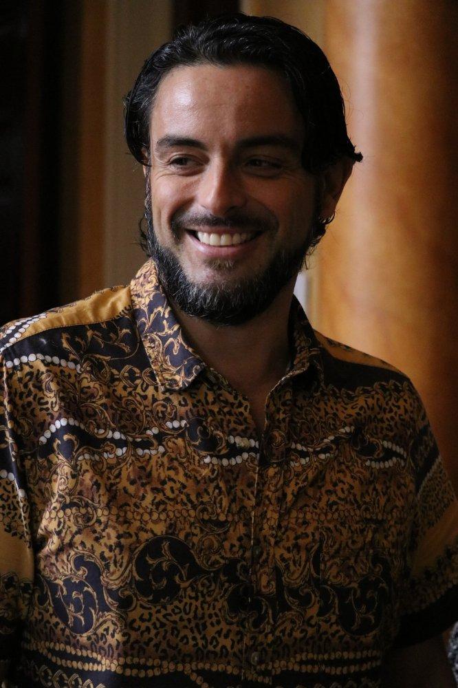 Bernard Bullen