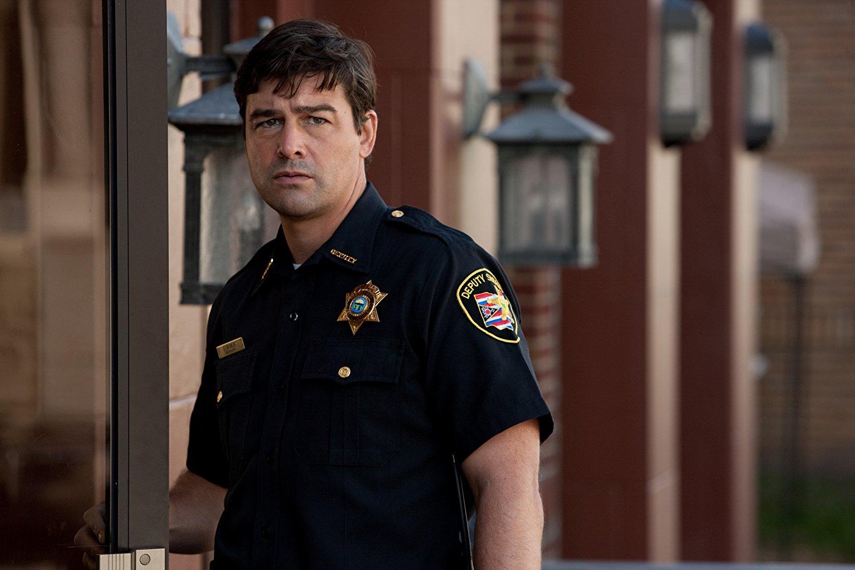 Deputy Jackson Lamb