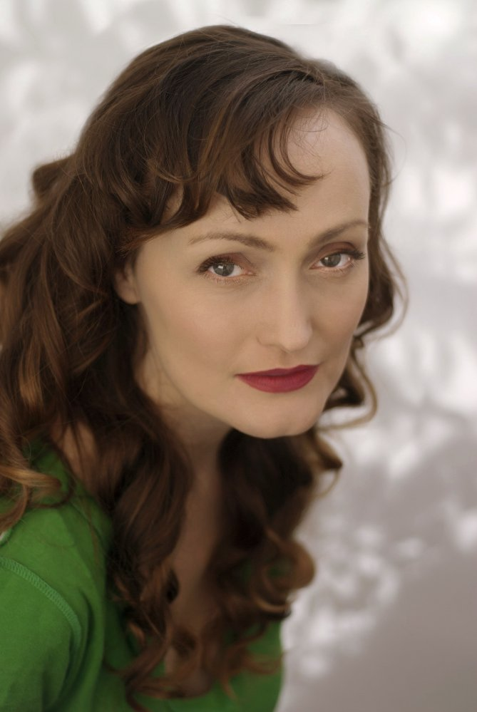 Julie-Anne Liechty