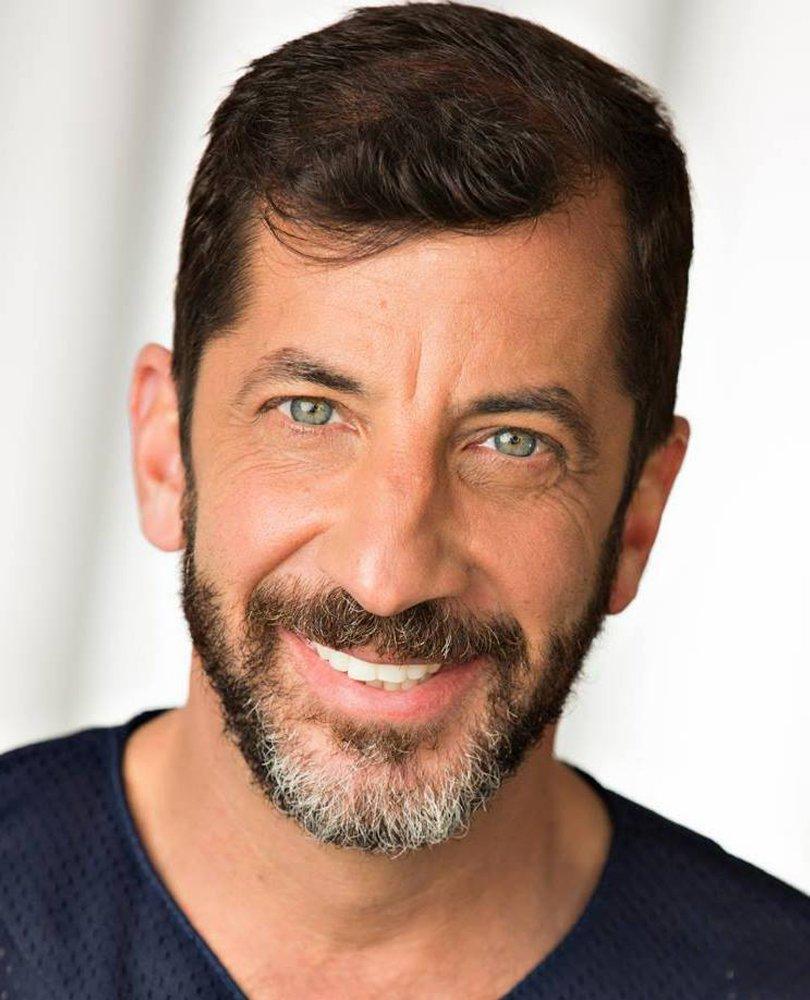 J. Damian Anastasio