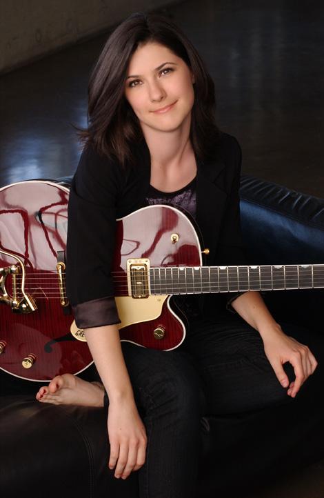 Sara Niemietz