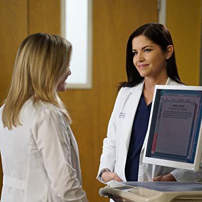 Dr. Eliza Minnick