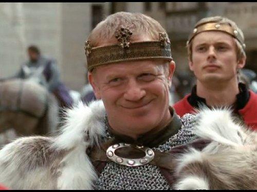 King Olaf