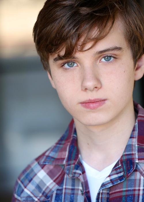 Brody Fitzgerald