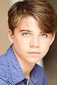 Matthew Glen Johnson