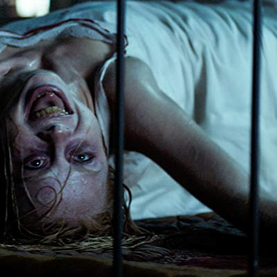 Hannah Grace, Cadaver