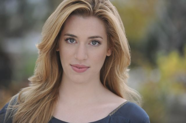 Megan Rosen