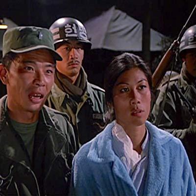 Guerrilla Woman, Pregnant Korean, Sung Lee