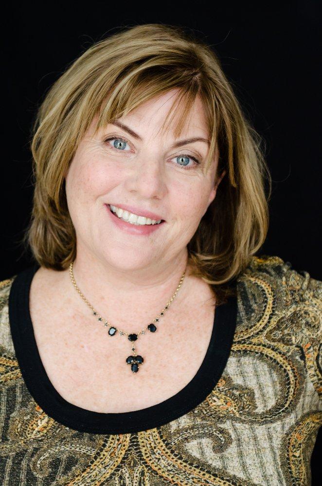Sandra Bogan