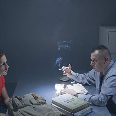 Detective Michaels