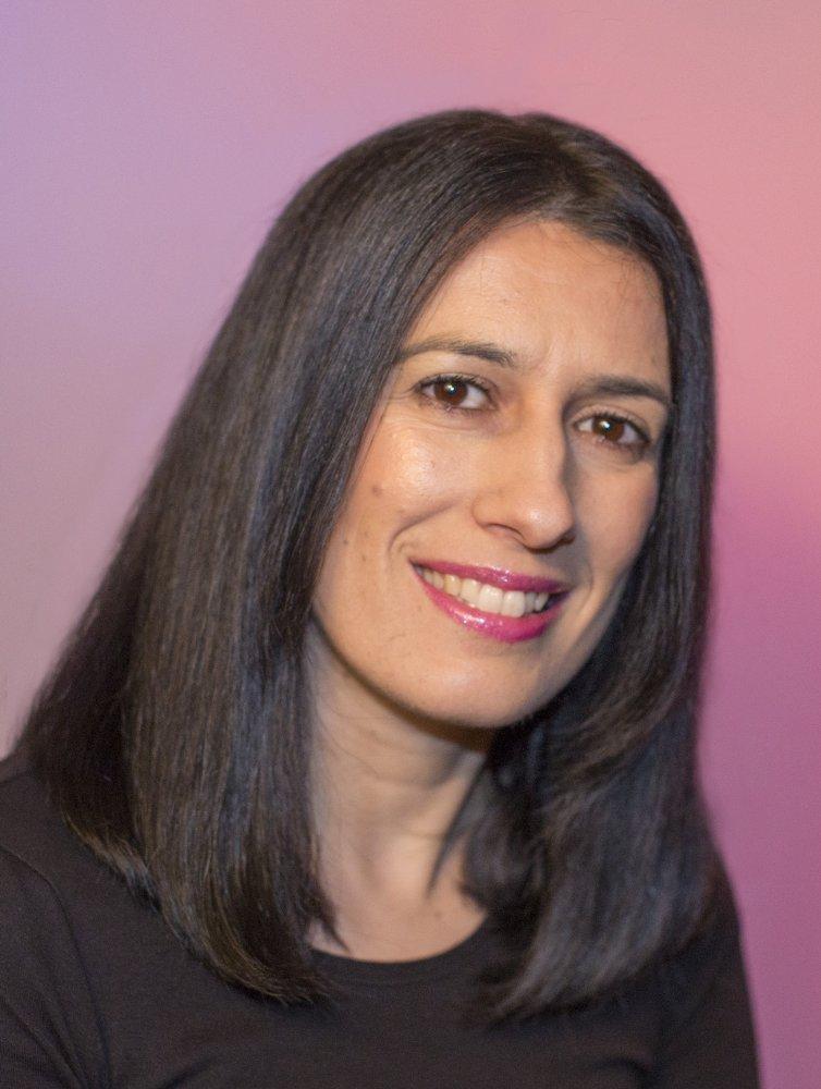 Natasha Mendez