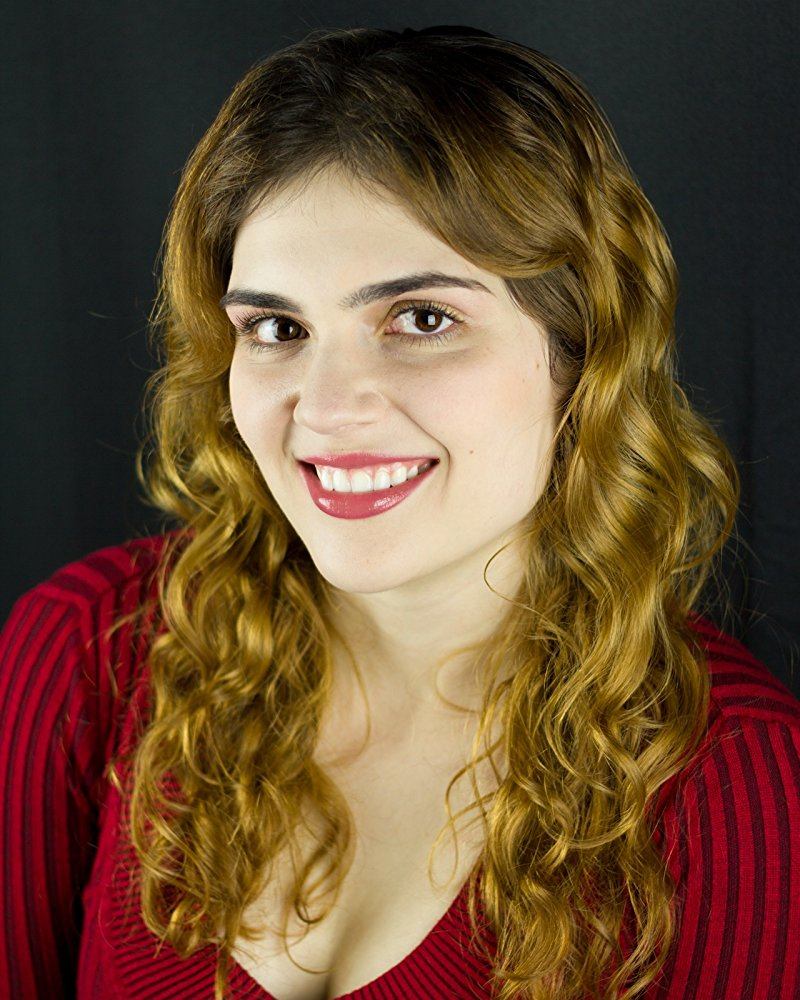 Rachel Prieto