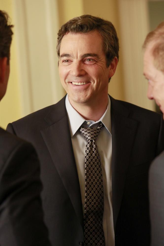 Governor Andrew Nichols
