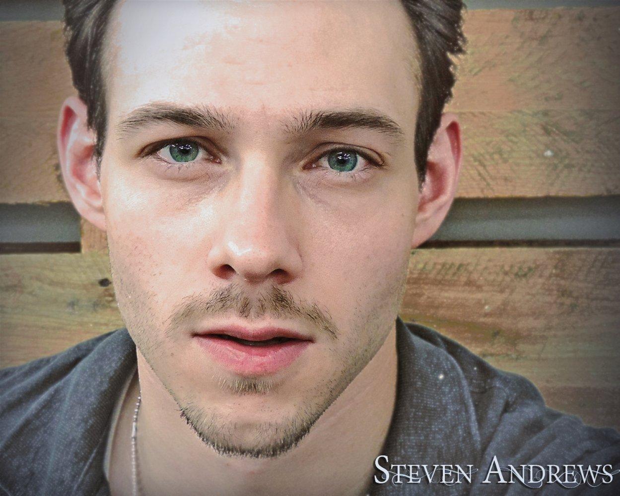 Steven Andrews