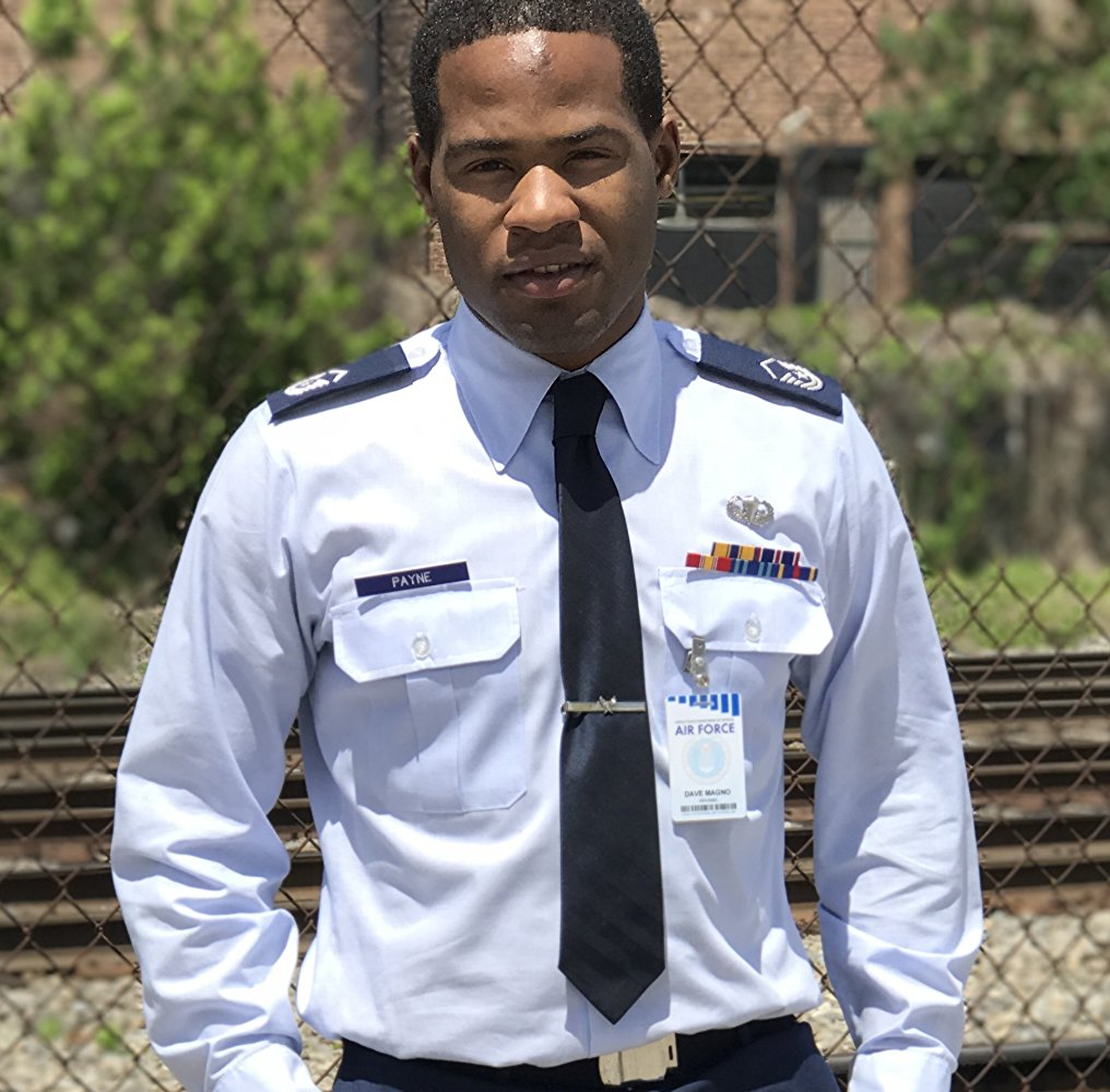 Marquis Magwood