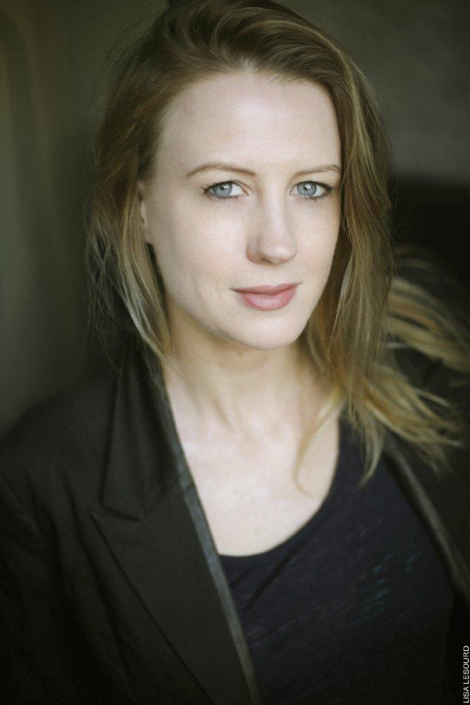 Anne-Cécile Bégot