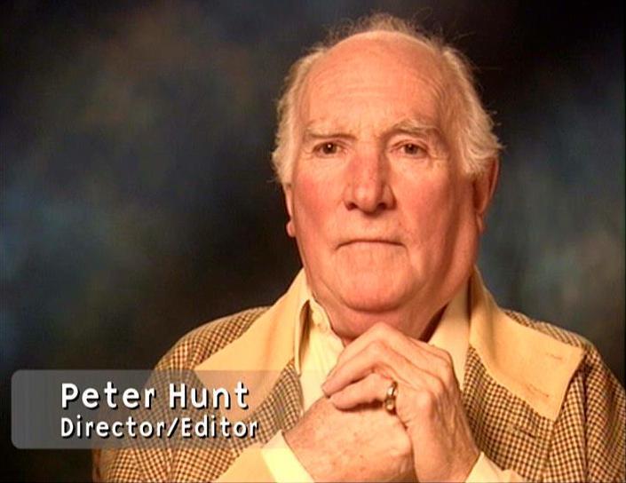 Peter R. Hunt