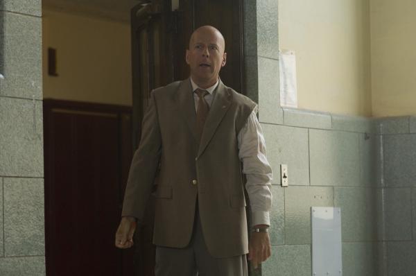Principal Jared T. Kirkpatrick