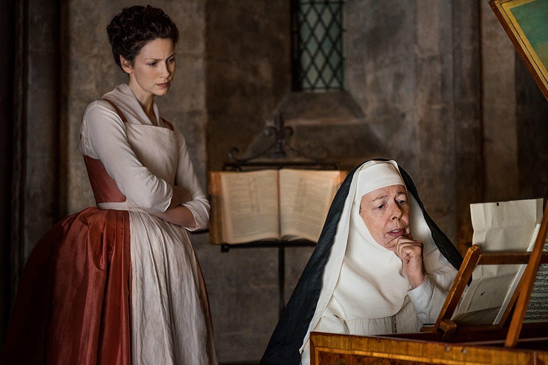 Mother Hildegarde