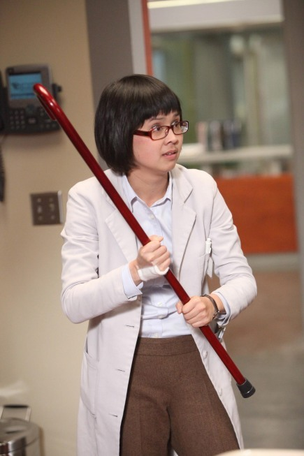 Dr. Chi Park
