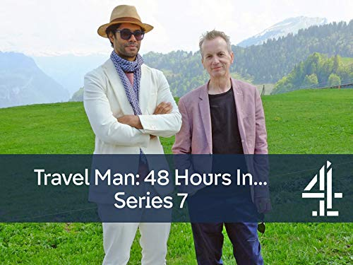 Travel Man: 48 Hours in... - Season 7