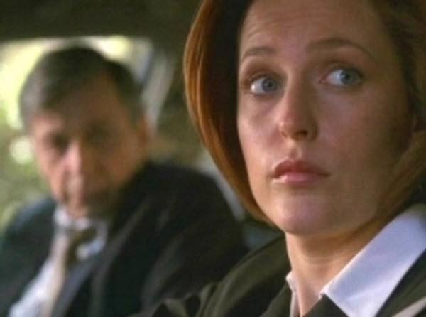 The X-Files - Season 7