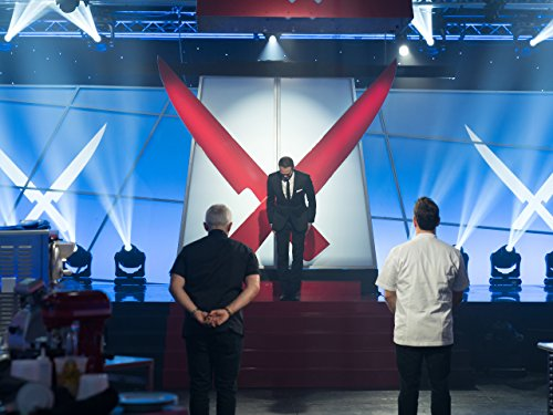 Iron Chef America: The Series - Season 1