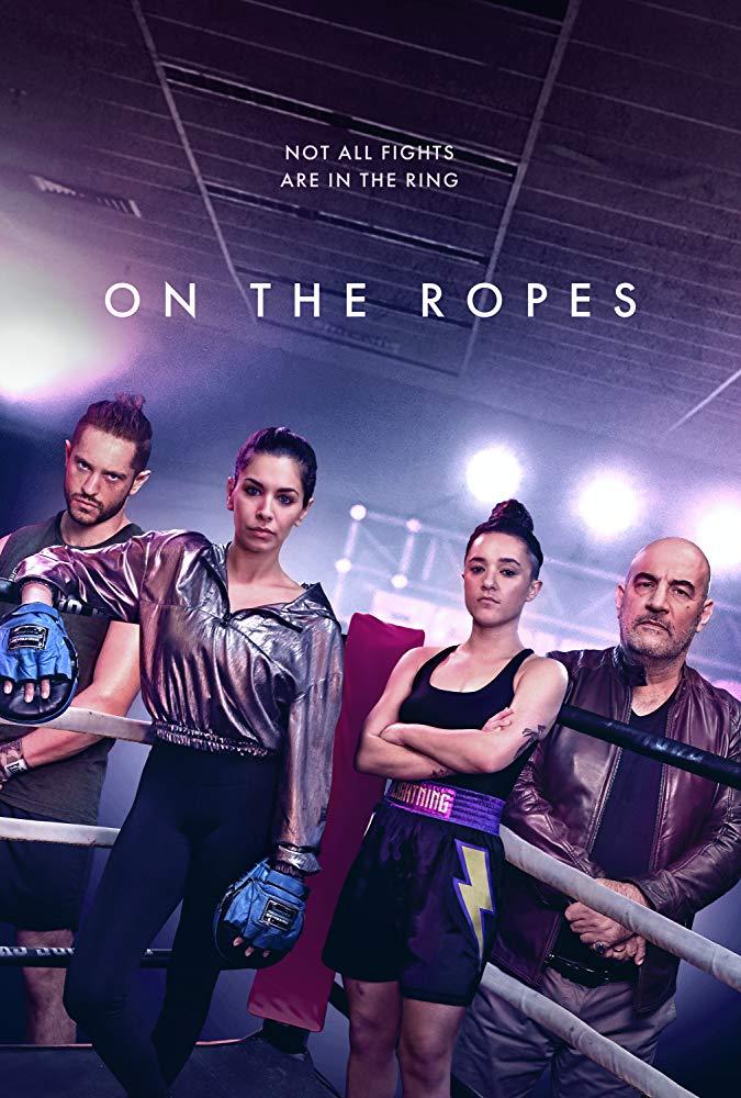 On the Ropes - Season 1
