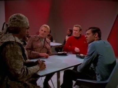Star Trek: Deep Space Nine - Season 5 Episode 6: Trials And Tribble-ations
