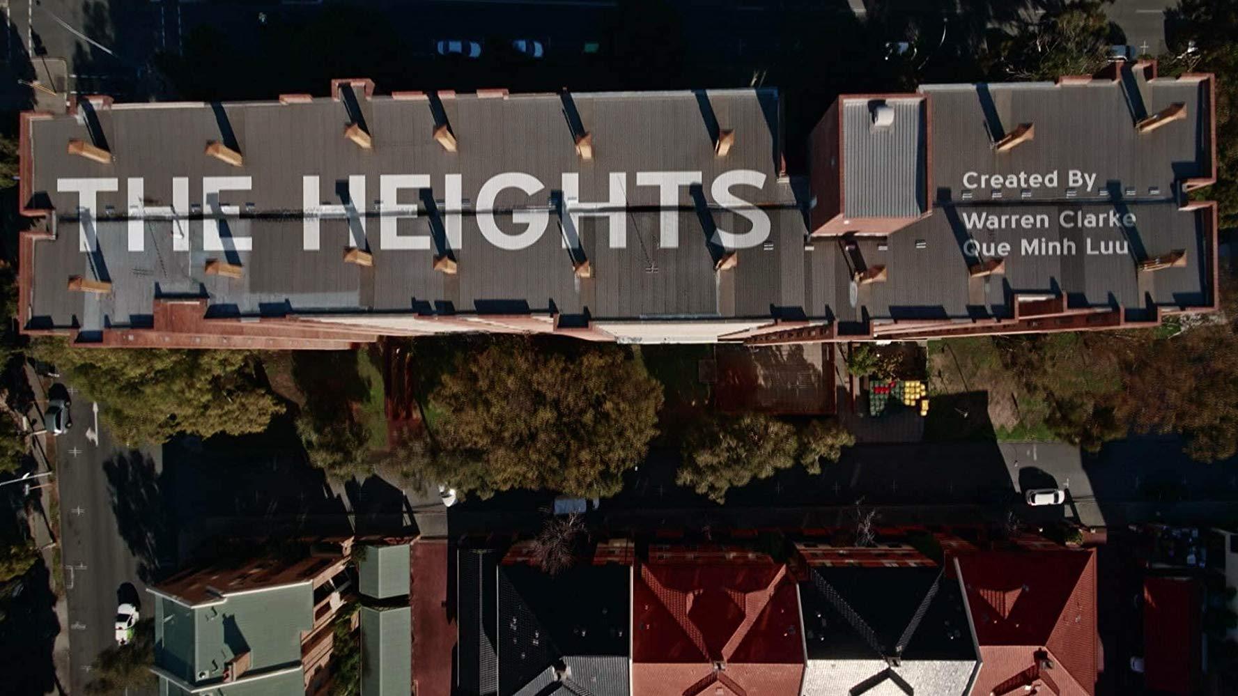 The Heights - Season 1