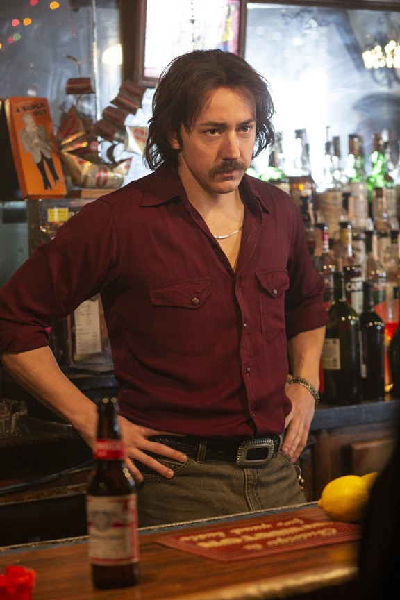 The Deuce - Season 2