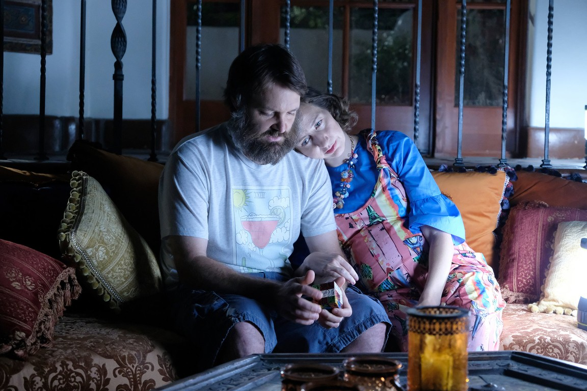 The Last Man on Earth - Season 4 Episode 05: La Abuela