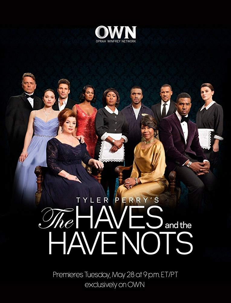 The Haves And The Have Nots - Season 4
