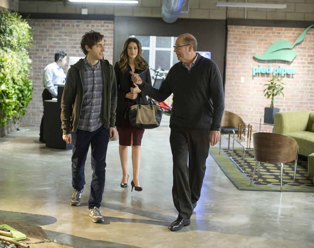 Silicon Valley - Season 3