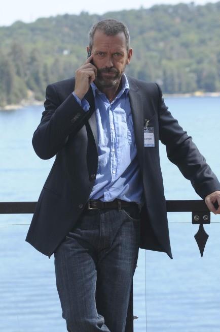 House M.D. - Season 6 Episode 06: Known Unknowns